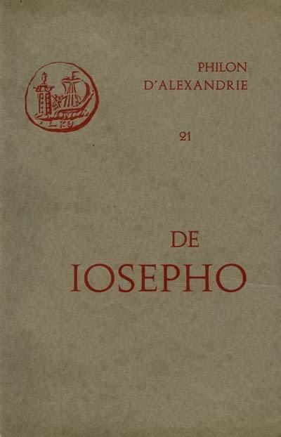 De Josepho