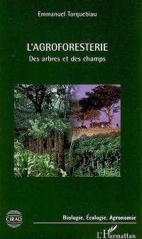 L'agroforesterie