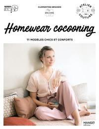 Homewear cocooning : 11 modèles chics et conforts
