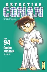 Détective Conan. Volume 94,