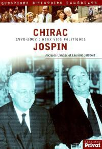 Chirac-Jospin