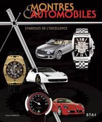 Montres & automobiles