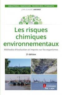 Les risques chimiques environnementaux
