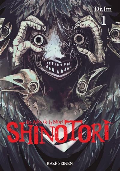 Shinotori. Volume 1,