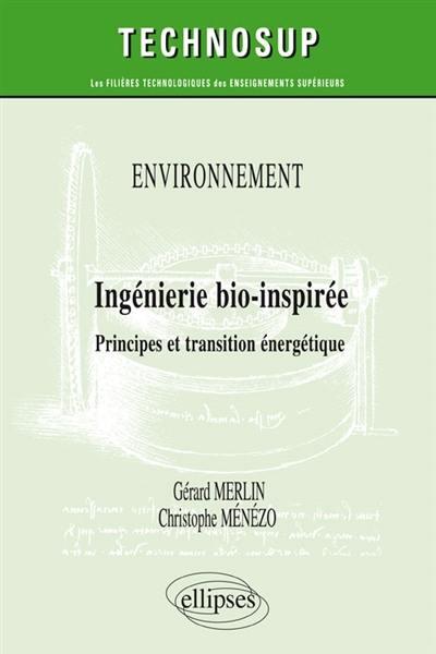 Ingénierie bio-inspirée