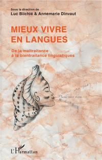 Mieux vivre en langues