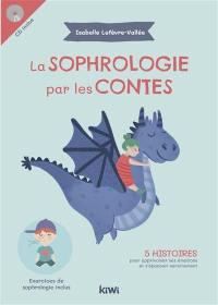 La sophrologie par les contes
