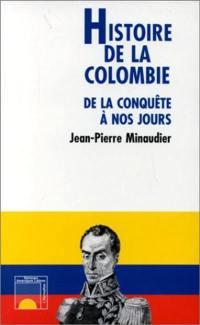 Histoire de la Colombie
