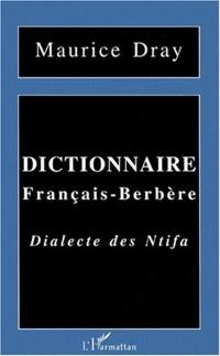 Dictionnaire français-berbère
