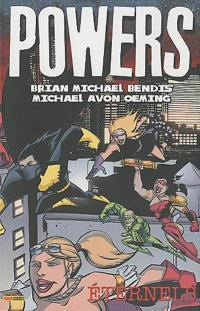 Powers. Volume 7,