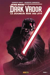 Star Wars. Volume 1, L'élu