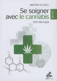Se soigner avec le cannabis