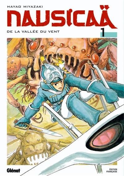 Nausicaä. Volume 1,