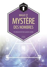 Magie et mystère des nombres
