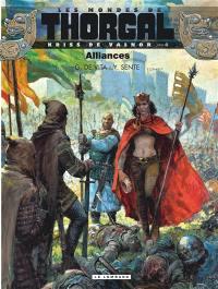 Kriss de Valnor. Volume 4, Alliances