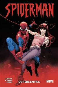 Spider-Man. Volume 1,