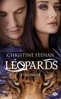 Léopards. Vol. 3. Conner