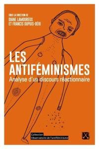 Les antiféminismes