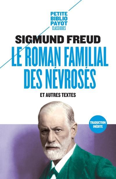 Le roman familial des névrosés