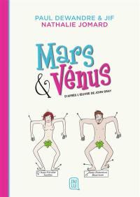Mars & Vénus,