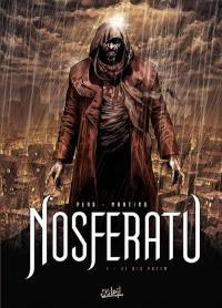 Nosferatu. Volume 1, Si vis pacem