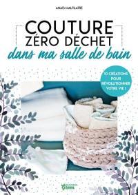 Couture zéro déchet