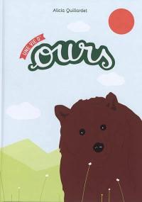 Une vie d'ours