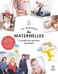 La maison des maternelles