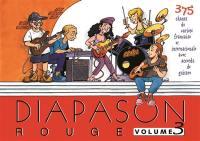 Diapason rouge. Volume 3,