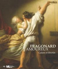 Fragonard amoureux