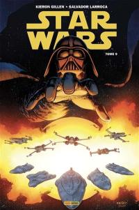 Star Wars. Volume 9,