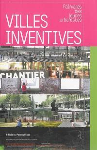 Villes inventives