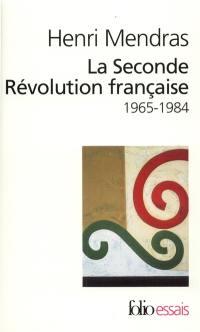La seconde Révolution française