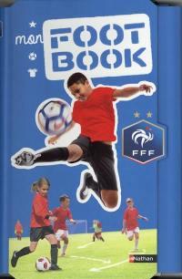 Mon foot book FFF