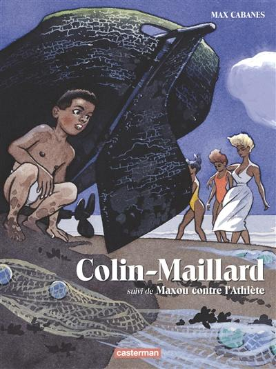 Colin-maillard, Colin-maillard