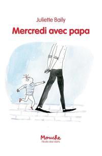 Mercredi avec papa