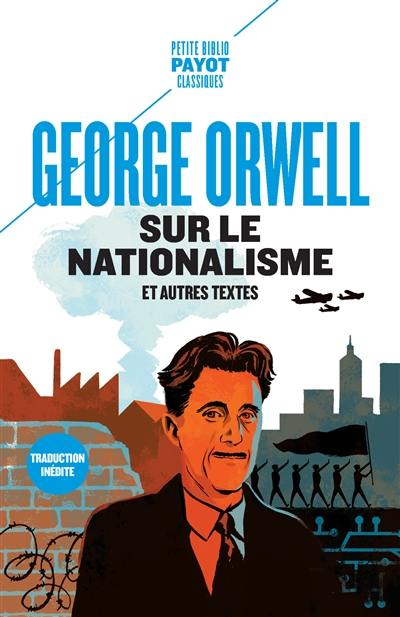 Sur le nationalisme