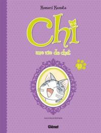 Chi, une vie de chat. Volume 23,