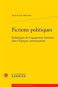 Fictions politiques