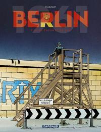 Berlin. Volume 3, Deux enfants de roi