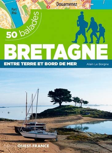 50 balades en Bretagne et Loire-Atlantique