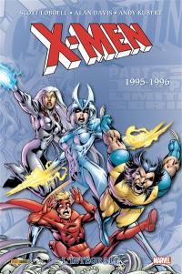 X-Men, 1995-1996