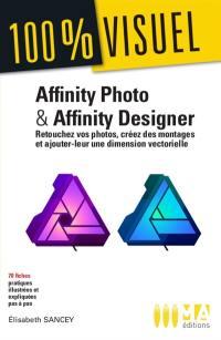 Affinity Photo & Affinity Designer