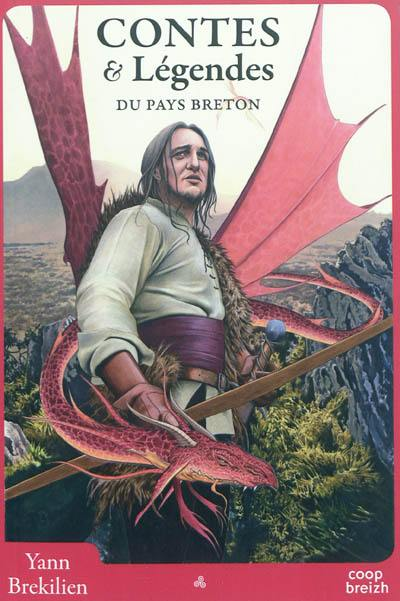 Contes et légendes du pays breton