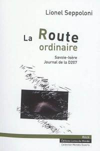 La route ordinaire