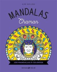 Mandalas chaman