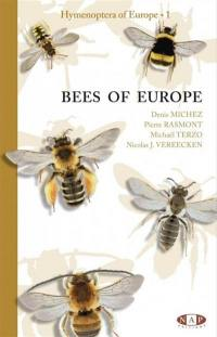 Bees of Europe