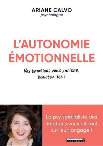 L'autonomie émotionnelle