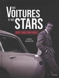 Des voitures et des stars