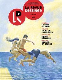 Revue dessinée (La). n° 20,